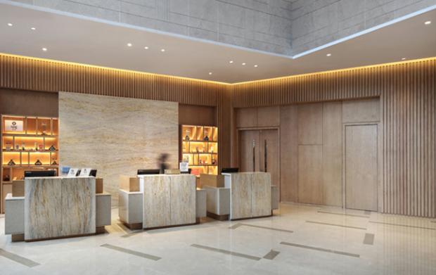 2016年中国室内设计公司品牌排行榜荣耀揭晓